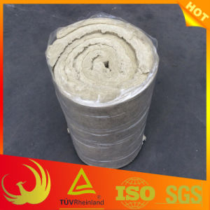 Soundproof and Fireproof Thermal Insulation Rock-Wool Blanket for Blanket pictures & photos