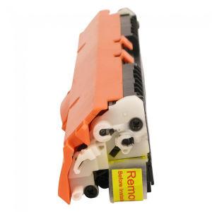 Compatible HP CE310A, CE311A, CE312A, CE313A CE314A Color Toner Cartridge pictures & photos