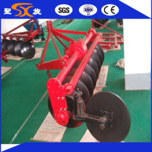 1lyq-520/ Disc Plough /Non-Tangling Weeds /3-Point Suspension pictures & photos