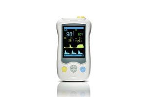 Handset Pulse Oximeter
