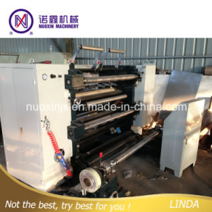 Economic Type Slitting and Rewinding Machine pictures & photos