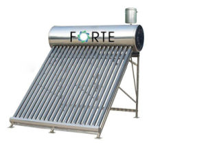 Solar Water Heater for Sudan Market pictures & photos