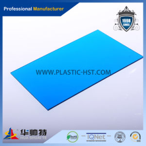 Hot Sell Cast PC Solid Sheet for Buliding Material pictures & photos