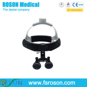 2.5X Headband Type Dental Surgical Loupes pictures & photos