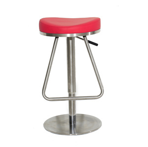 Gas Lift Swivel Bar Stool Sale pictures & photos