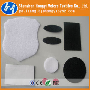 Customized Hook & Loop Self Adhesive Velcro Tape Fasteners pictures & photos