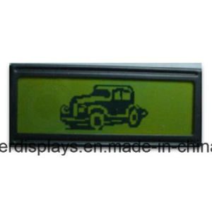 240 X 64 Graphics LCD Display COB Module: AGM2464b Series pictures & photos