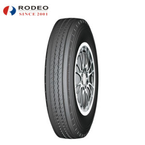 Light Truck Tyre LTR Tire 600r13lt (RP115) pictures & photos