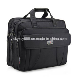 Business Travel Laptop Computer Notebook Bag Handbag (CY6102) pictures & photos