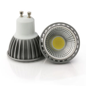 GU10 LED Cup Light 5W COB pictures & photos