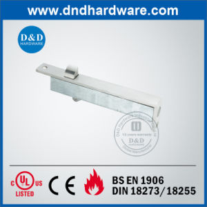 Stainless Steel Hardware SS304 Automatic Door Bolt with UL Listed (DDDB023) pictures & photos
