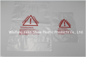 Anti-Static Grip Seal Bag pictures & photos