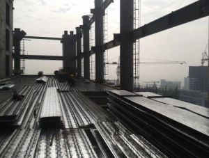 Best Professional Steel Rebar Truss Girder pictures & photos