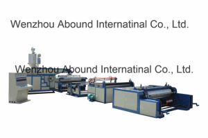 Non Woven Lamination Machine of Professional Supplier pictures & photos