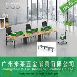 Modern Designer Office Desk Steel Frame for New pictures & photos