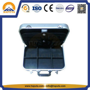 Custom Handle Travel Carry Hard ABS Tool Case (HT-5005) pictures & photos