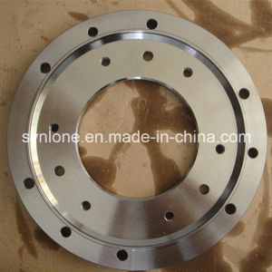 Customized Metal CNC Machining Flange pictures & photos