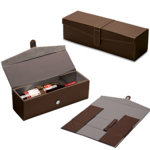 Customized Luxury Paper Folding Gift Box with Competitive Price pictures & photos