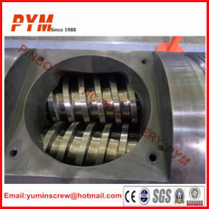 Vented Screw Barrel Double Screw and Barrel for Extruder pictures & photos