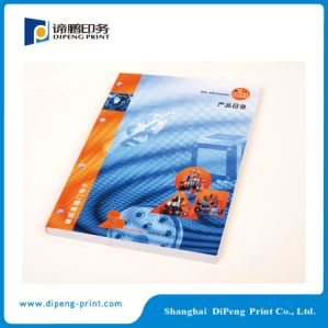 Customized Introduction Catalogue Printing for Company pictures & photos