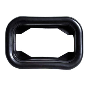 Custom Oil Resistant Nitrile Rubber Gasket pictures & photos