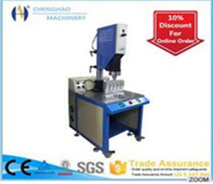 Ultrasonic Plastic Welding Machine for Charger, Ultrasonic Plastic Welding Machine pictures & photos
