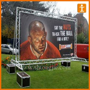 Custom Board Display for Outdoor Advertising (TJ-XZ-6) pictures & photos
