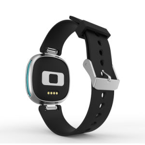 2016 Newest Heart Rate Monitor Multi-Sports Mode Bluetooth Smart Bracelet pictures & photos
