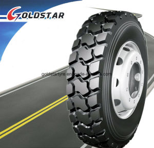 Heavy Duty TBR Mining Truck Tyre 11.00r20, 12.00r20 pictures & photos
