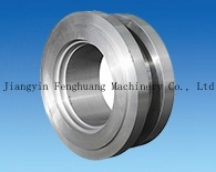 4150 Die Casting Forged Ring pictures & photos