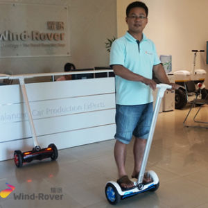 Electric Scooter Speed Mini Toy Car pictures & photos