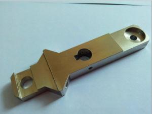 Car Milling Compound Machining, CNC Numerical Control Lathe Processing (ATC-433) pictures & photos