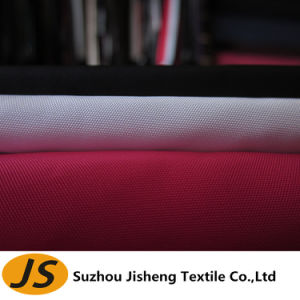 150d Heavy Plain Waterproof Polyester Memory Fabric pictures & photos