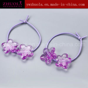 Hot Sale Baby Elastic Hair Ornaments pictures & photos