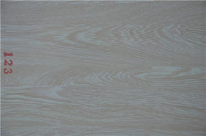 Wood Grain Decorative Printing Paper for Furniture & Plywood