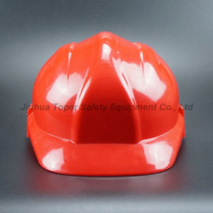 Building Material Motorcycle Helmet HDPE Industry Safety Helmet (SH503) pictures & photos