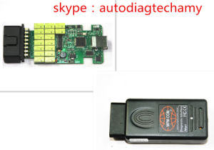 Auto OBD Diagnostic Scanner Maxiecu Mpm COM USB+ Maxiecu Full Scanner pictures & photos