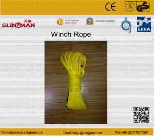 Winch Rope (TS-T07-04) pictures & photos