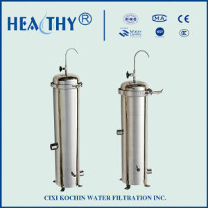 Stainless Steel Filter Tank (KCSST) pictures & photos