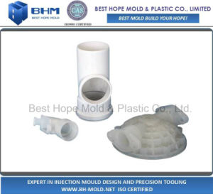 High Precision Water Fliter Product Injection Mould pictures & photos