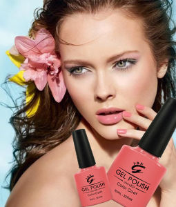 Ibn Fashion Style 156 Colors Beauty Choice 10 Ml UV Soak off Gel Nail Polish pictures & photos