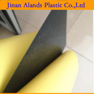 1mm 2mm Without Adhesive or Adhesive PVC Sheet for Photobooks pictures & photos