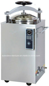 Bluestone Stainless Steel Autoclave for Sale pictures & photos