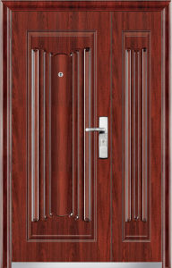 Metal security doors nigeria security door new design for Door design nigeria
