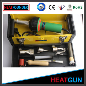 Heat Gun PVC Floor Welding Torch pictures & photos