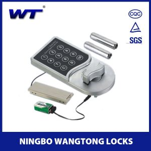 Hot Sale Electronical Combination Cabinet Lock pictures & photos