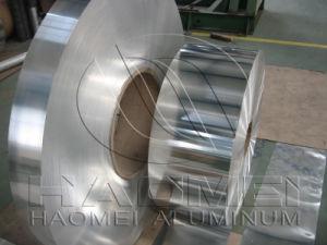 Aluminium foil 8011 for flexible duct pictures & photos