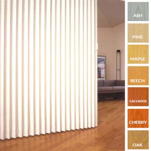 China Supplier Of Bathroom Pvc Folding Door In Competitive Price China Pvc Folding Door