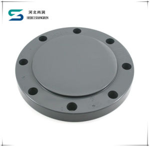 ANSI B16.5 ASTM A182 F51 Blind Flange pictures & photos