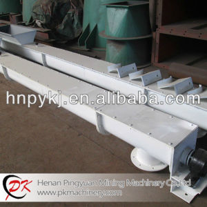 Grain / Powder / Fertilizer Continuous Screw Conveyor / Feeder pictures & photos